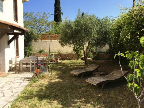 Appartement Studio en Provence