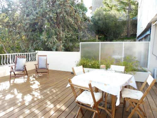 SUN AND SEA : Appartement proche de Cassis
