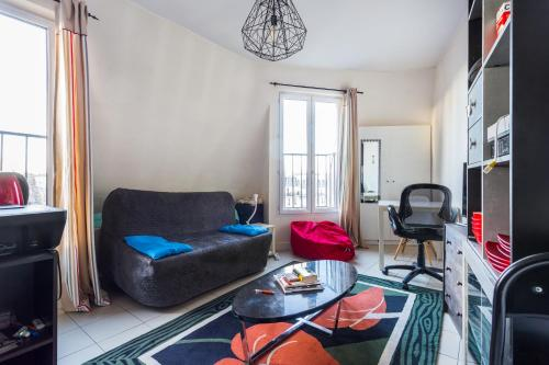 Appartement **CENTRAL** Very Nice Studio ! - Paris 13