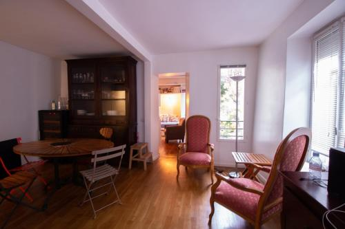 Appartement Luckey Homes - Rue de Charenton