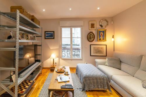 Friendly Rentals Saint Mande : Appartement proche de Charenton-le-Pont