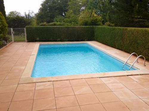 Holiday Home La Maison Monceny : Hebergement proche de Vignolles