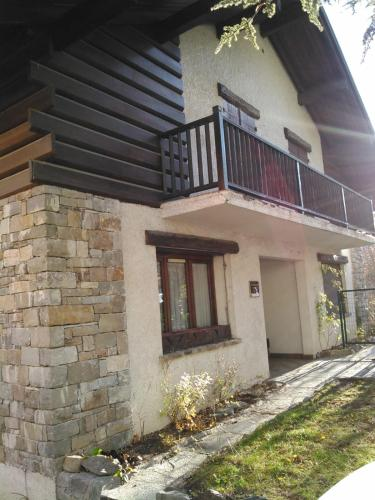 LE PETIT VERGER : Appartement proche de Saint-Dalmas-le-Selvage