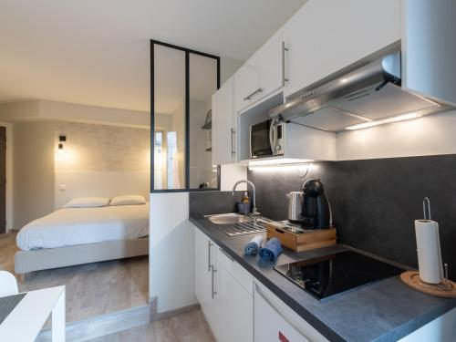 HOME FOR YOU : Appartement proche de Vénissieux