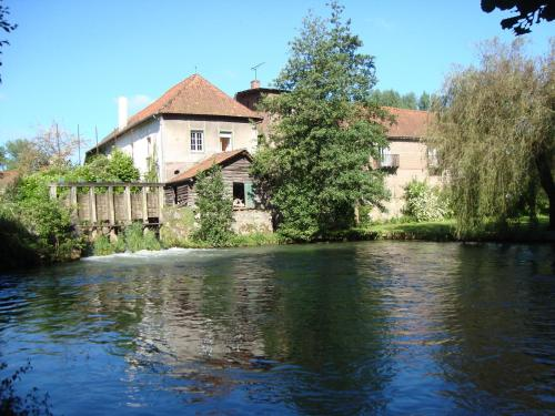Photo Le Moulin de Fillièvres