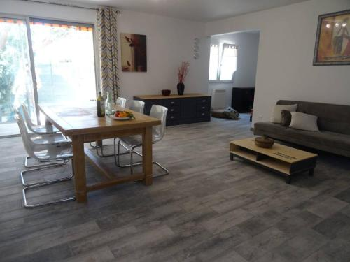 Appartement Le Solenzara Plaisance