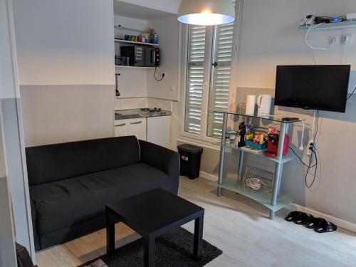 Joli Appartement Paris La defense