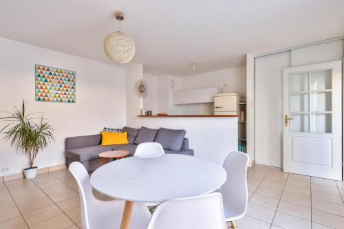 New! Nice flat - Breil-Barberie : Appartement proche d'Orvault