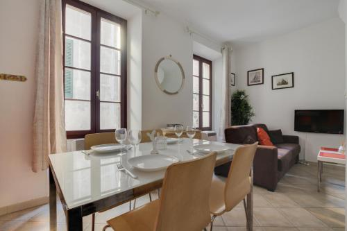 Appartement Lovely flat Vieil Antibes