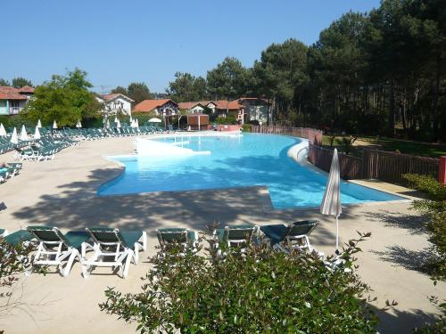 Holiday Home Domaine Golf Resort : Hebergement proche de Lacanau