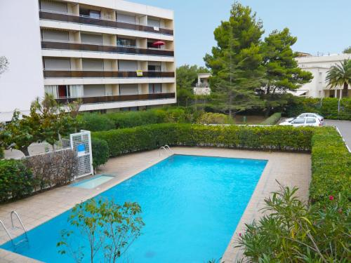 Apartment Arenes Pyrenees : Appartement proche de Canet-en-Roussillon
