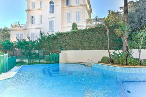 IMMOGROOM - Swimming-Pool- Terrace- CONGRESS/BEACHES : Appartement proche de Cannes