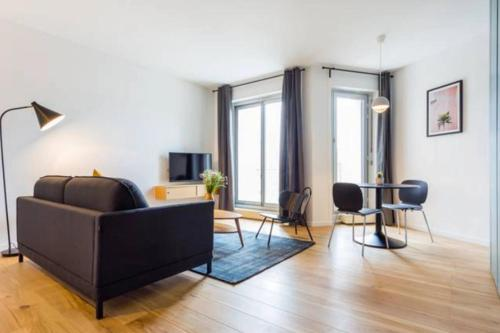 Appartement Architect-Design Flat with Terrasse Porte Maillot/Neuilly