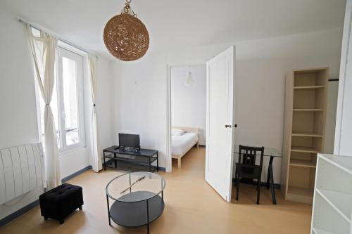 Appartement New! A nice flat in the city center