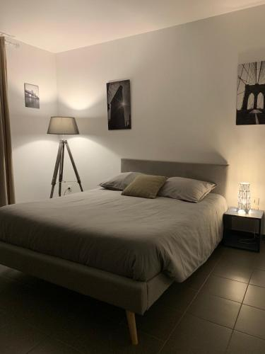 Appartement Studio 10min Geneve Aeroport