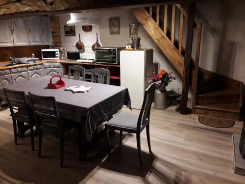 Rivage : Appartement proche de Bonnaud
