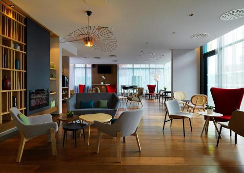Hôtel Residence Inn by Marriott Toulouse-Blagnac