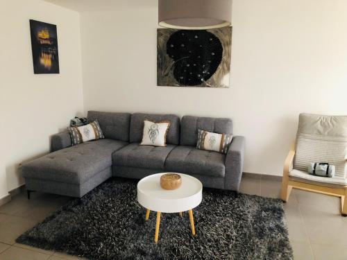 Appart'Hotel Sainte-Anne : Appartement proche d'Argancy