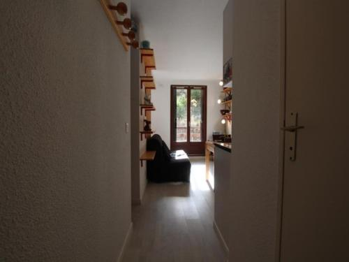 Apartment Serac : Appartement proche de Puy-Saint-Vincent