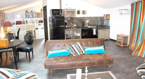 Photo Holiday home 66300 Castelnou, France