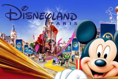 Disney : Appartement proche de Noisy-le-Grand
