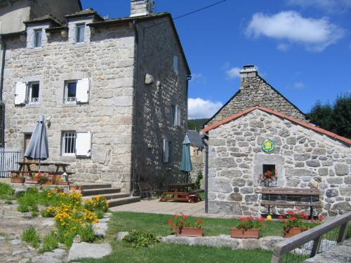 Holiday home Gite les ducs : Hebergement proche de Saint-Denis-en-Margeride