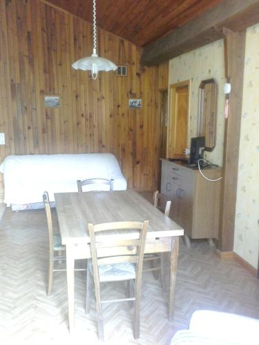 Holiday home Rue du Casteillas - 2 : Appartement proche de Camurac