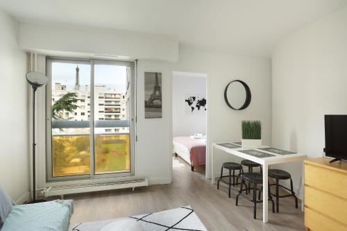 Appartement Apartment Grenelle