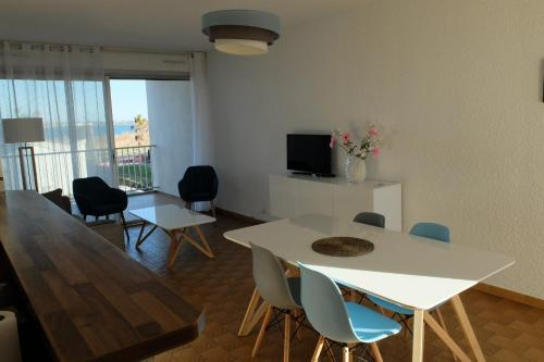 Appartement Luckey Homes - Avenue Eveche de Maguelonne