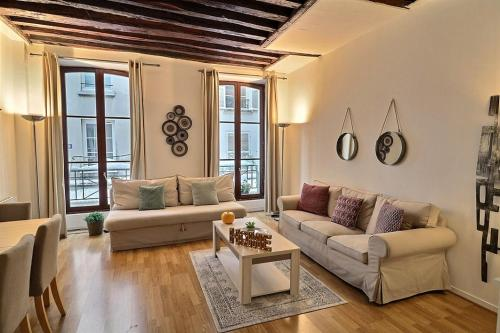 Appartement PARIS 5EME - MOUFFETARD - PANTHEON - LUXEMBOURG