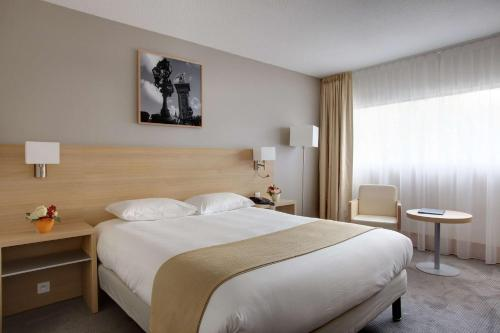 Photo Best Western Plus Paris Orly Airport