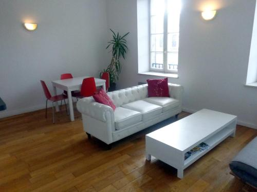 Appartement Rue Albert Tomey
