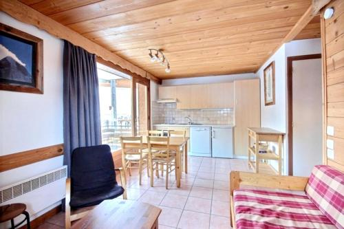 Apartment route de la Plagne : Appartement proche d'Essert-Romand