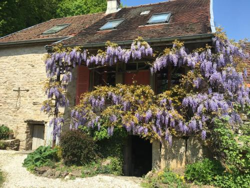 The Farmhouse Villa : Hebergement proche de Jailly-les-Moulins