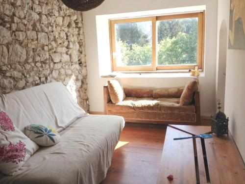 Holiday home Rue du Barry du Lion : Hebergement proche de Chalabre