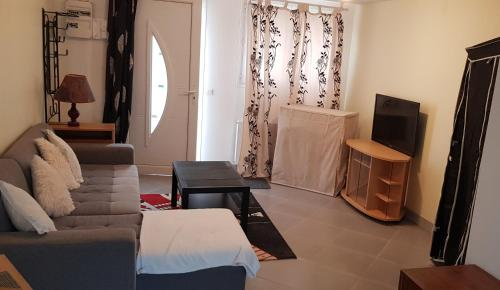 Studio pasteur : Appartement proche d'Ully-Saint-Georges