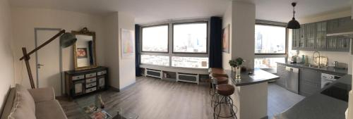 Appartement Le « 24th » on Blum Square