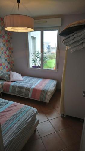 Appartement l'ourson, 5 La Vionniere