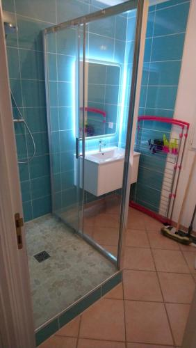 Appartement papillon, 7 la vionniere