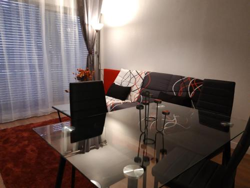 Appartement Charmant 2 pieces Cosy Prox centre et Tram C