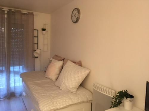 Appartement Studio Disneyland Paris 2