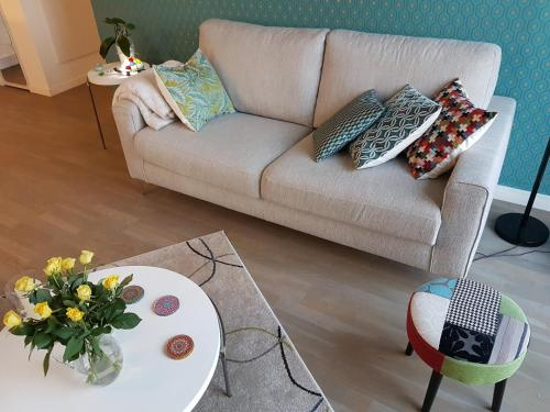 Cosy O'Bordeaux (parking) : Appartement proche de Carbon-Blanc