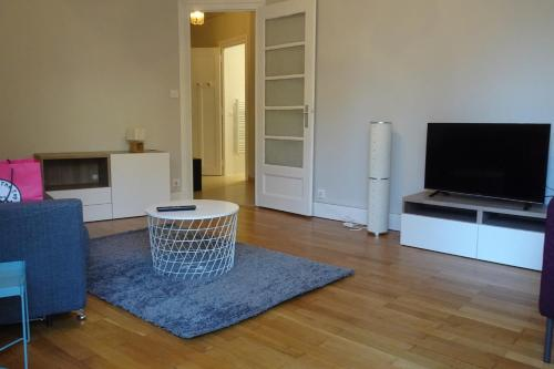 Luckey Homes - Rue des Berges : Appartement proche de Montaud