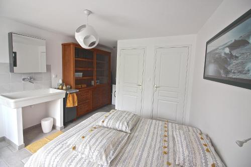 CHAMBRE D'HOTES POMME HAPPY : Chambres d'hotes/B&B proche d'Anctoville
