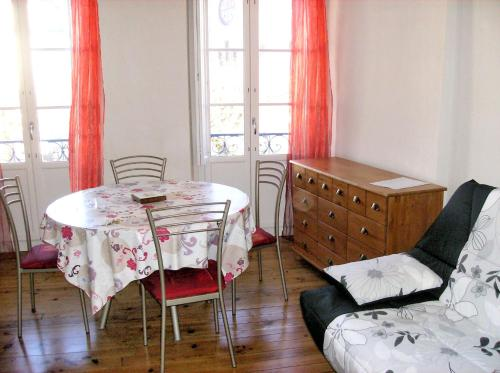Apartment Rue Gambetta : Appartement proche de Castillon-de-Larboust