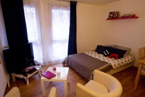 StudioLille - Saint Michel : Appartement proche de Wattignies