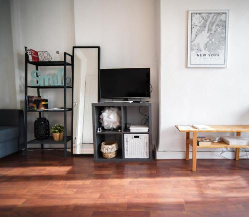 Appartement New! Very nice flat for 4 people
