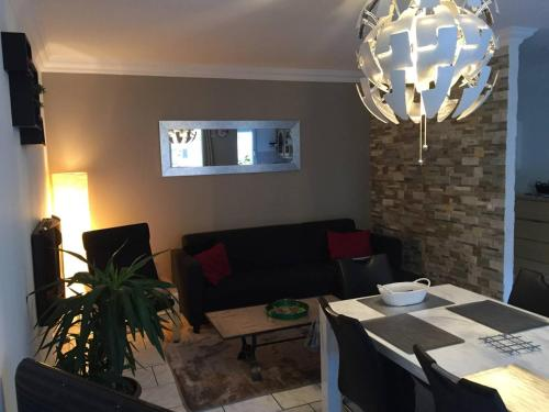 Appartement hyper centre ville Epernay - Champagne