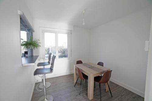 Appartement New! Very nice flat - Grand Parc