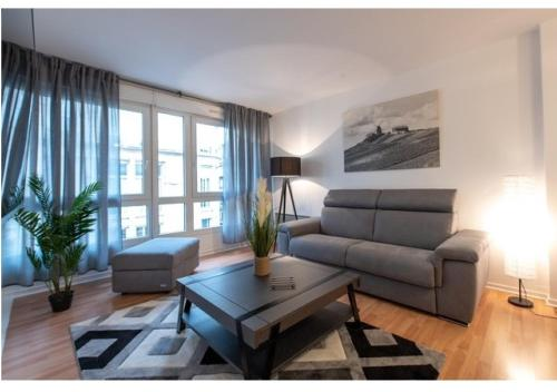 Appartement Talleyrand 25